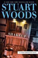 Shakeup [text (large print)]