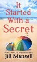 It Started With A Secret