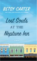 Lost Souls at the Neptune Inn