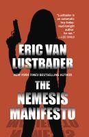 The Nemesis Manifesto ( Evan Ryder #1 )