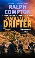 Death Valley Drifter