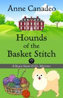 Hounds of the basket stitch [text (large print)]