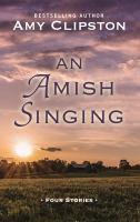 An Amish Singing
