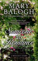 Someone to Romance