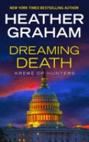 Dreaming Death (Large Print)