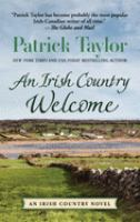 AN IRISH COUNTRY WELCOME