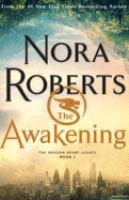 The Awakening [Large Print]