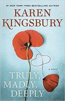 Truly, madly, deeply [text (large print)]