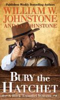 Bury the Hatchett