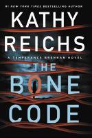 The Bone Code [Large Print]