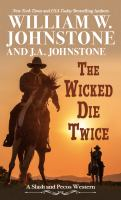 The Wicked Die Twice