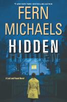Hidden ( A Lost And Found Novel #1 ) - Large Print