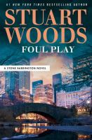 Foul Play ( Stone Barrington Novel #59 ) - Large Print
