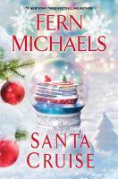 Santa Cruise - Large Print
