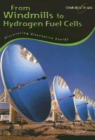 From Windmills to Hydrogen Fuel Cells