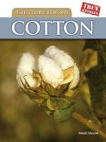 The Story Behind Cotton