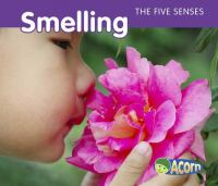 Smelling