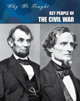Key People of the Civil War
