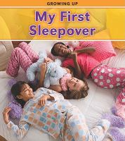 My First Sleepover