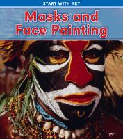 Masks and Face Painting