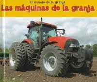 Las máquinas de la granja