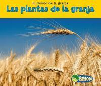 Las Plantas De La Granja