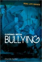 Coping With Bullying