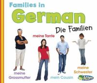 Families in German