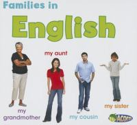 Families in English