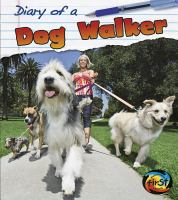 Diary of A Dog Walker