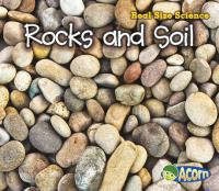 Rocks and Soil