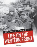 Life on the Western Front