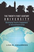The Twenty-first Century University