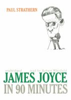James Joyce in 90 Minutes