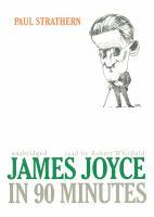 James Joyce in 90 Minutes