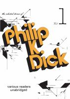 The Selected Stories of Philip K. Dick
