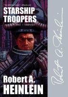 TEST RECORD Starship Troopers
