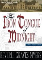 The Iron Tongue of Midnight