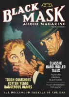 Black Mask Audio Magazine