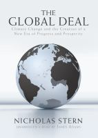 The Global Deal