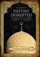 Destiny Disrupted