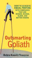 Outsmarting Goliath