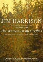 Woman Lit By Fireflies