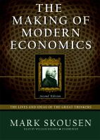 The Making of Modern Economics