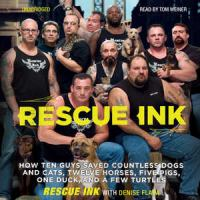 Rescue Ink