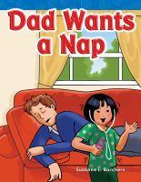 Dad Wants A Nap