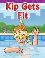Kip Gets Fit