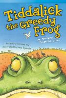 Tiddalick the Greedy Frog