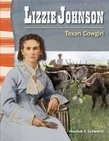 Lizzie Johnson
