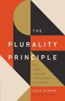 The Plurality Principle